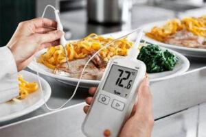 food product testing